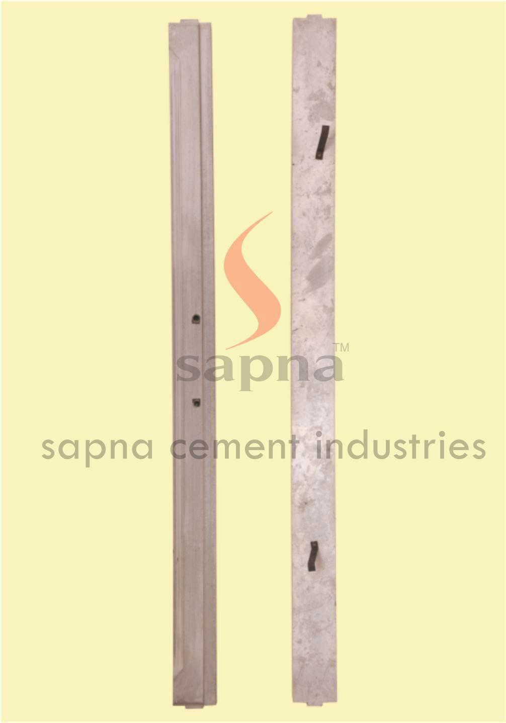 Sapna corporation for Rcc home show